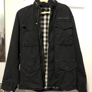 OBEY Jacket (Men's L)